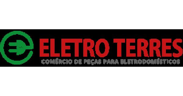 40b0d0c03 ELETRO TERRES - Comércio de peças para eletrodmésticos.