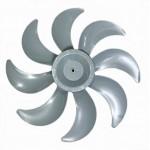 Hélice ventilador Britânia 40cm 8 pás