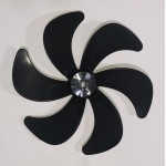 Hélice ventilador Britania / Philco 30cm 6 pás