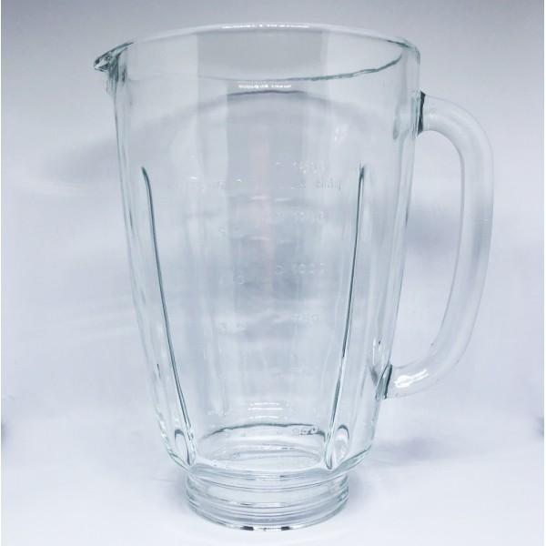 Copo de Vidro para Liquidificador Philips Walita RI2084 **FORA DE LINHA**