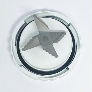 Lâmina branca para Liquidificador Philips Walita RI2044, RI2054 e RI2081