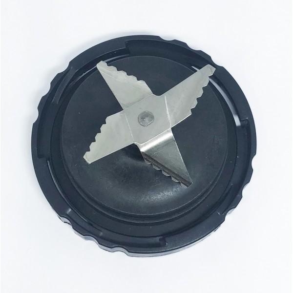 Lâmina Preta para Liquidificador Philips Walita RI2044, RI2054, RI2081