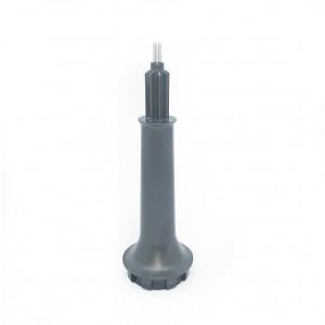 Eixo de acionamento para processador Philips RI7636