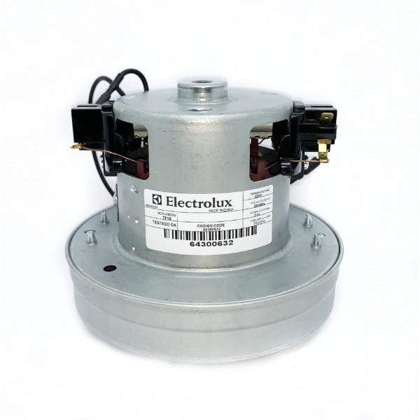 Motor de aspirador 220V Electrolux Max Trio
