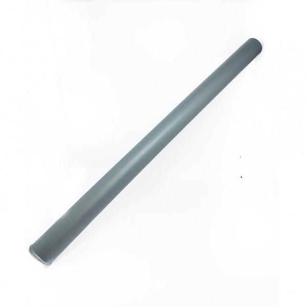 Cano extensor cinza para aspirador de pó bitola fina 32 mm