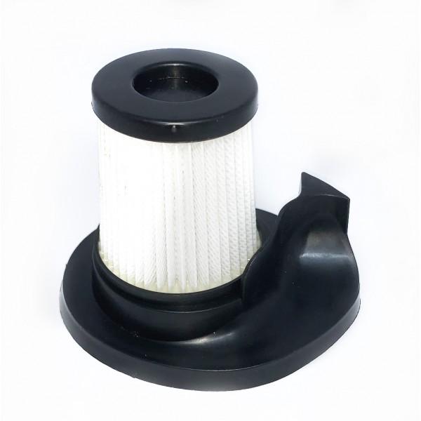 Filtro hepa aspirador portátil Britânia Dust Off Bas1000p
