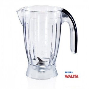 Copo Liquidificador Philips Walita Liqfaz RI1760, RI1764, RI2030 e RI2034