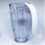 Copo de Liquidificador Branco Philips Walita RI2044
