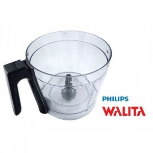 Tigela do processador Philips Walita RI7776 RI7777 RI7778