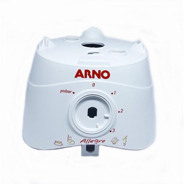 Carcaça Liquidificador Arno Allegro BAC2