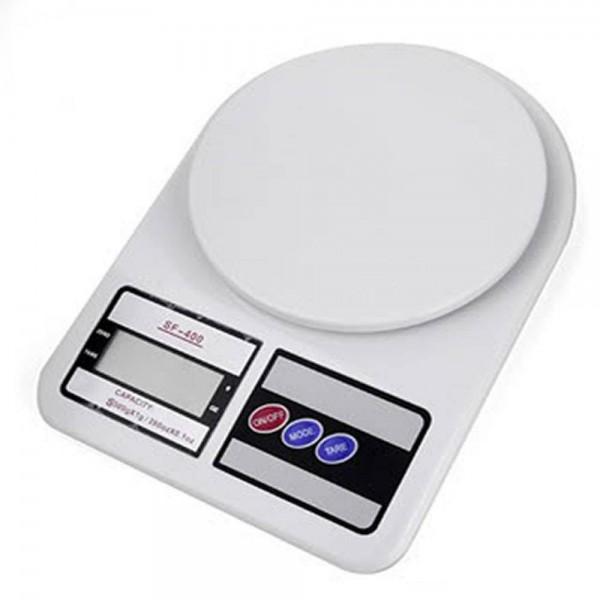 Balança digital uso doméstico até 5 KG