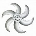 Hélice ventilador Cadence 40cm 6 pás