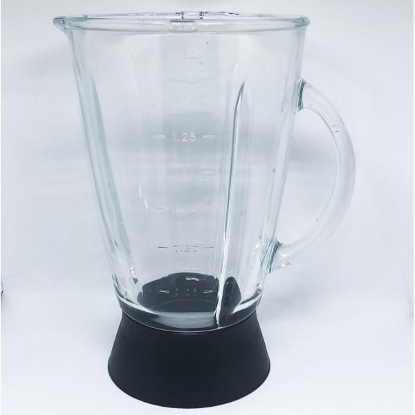 Copo de vidro para Liquidificador Arno Deluxe