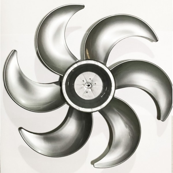 Hélice ventilador Arno 40cm TS40 / TS55