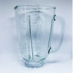Copo de vidro para Liquidificador Arno LN85