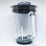 Copo de vidro para Liquidificador Arno Clic Lav Stile