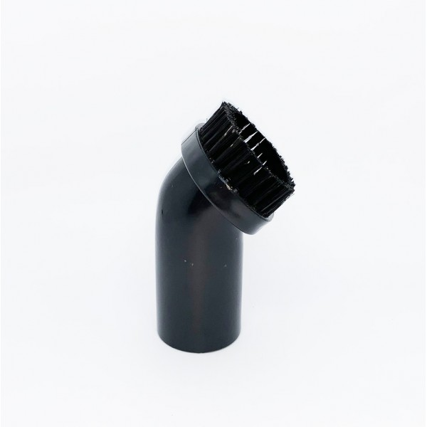 Bocal oval escova para aspirador bitola fina 32 mm
