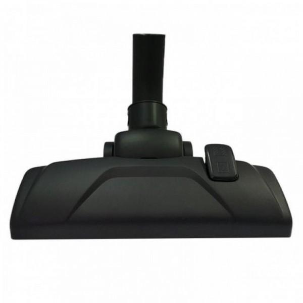Bocal de Chão para Aspirador de Pó Bitola 32mm BT000014 Preto
